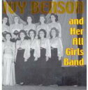 Artist Name: I - Ivy Benson / Ivy Benson & Her All Girls Band 1943-49 輸入盤 【CD】