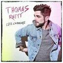 艺人名: T - 【送料無料】 Thomas Rhett / Life Changes 輸入盤 【CD】