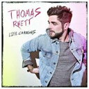 Artist Name: T - 【送料無料】 Thomas Rhett / Life Changes 輸入盤 【CD】