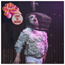 艺人名: J - John Grant / Love Is Magic 輸入盤 【CD】