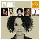Artist Name: L - 【送料無料】 Lyambiko リャンビコ / Original Album Classics (5CD) 輸入盤 【CD】