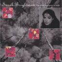 Sarah Brightman サラ・ブライトマン / 夏の最後のバラフォークソング集:ベンジャミン・ブ...