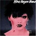 艺人名: N - Nina Hagen / Nina Hagen Band 輸入盤 【CD】