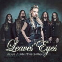Artist Name: L - Leaves'Eyes / Riders On The Wind 輸入盤 【CDS】