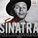 藝人名: F - 【送料無料】 Frank Sinatra フランクシナトラ / Sings The Songbooks (10CD) 輸入盤 【CD】
