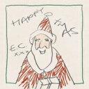 【送料無料】 Eric Clapton エリッククラプトン / Happy Xmas 【SHM-CD】