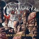 藝人名: O - 【送料無料】 Obituary オビチュアリー / Back From The Dead 輸入盤 【CD】