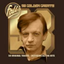 Artist Name: F - 【送料無料】 Fall フォール / 58 Golden Greats 輸入盤 【CD】