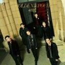 【送料無料】 超特急 / GOLDEN EPOCH 【初回限定盤】 【CD】