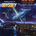 Artist Name: B - Barely Alive / Odyssey 【CD】