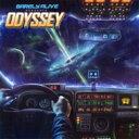 艺人名: B - Barely Alive / Odyssey 【CD】