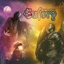 Artist Name: E - Eufory / Higher & Higher 輸入盤 【CD】