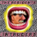 Artist Name: R - Residents レジデンツ / Intruders (Hardback Book Edition) 輸入盤 【CD】