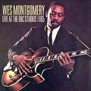 艺人名: W - 【送料無料】 Wes Montgomery ウェスモンゴメリー / Live At The Bbc Studios 1965 輸入盤 【CD】