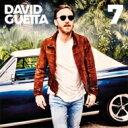 【送料無料】 David Guetta デビッドゲッタ / 7 [Deluxe Edition] 輸入盤 【CD】