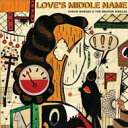 艺人名: S - Sarah Borges / Broken Singles / Love's Middle Name 輸入盤 【CD】