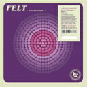 艺人名: F - 【送料無料】 Felt フェルト / Pictorial Jackson Review (CD+7inch) 輸入盤 【CD】