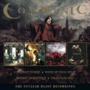艺人名: C - 【送料無料】 Communic / Nuclear Blast Recordings 輸入盤 【CD】