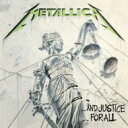 艺人名: M - 【送料無料】 Metallica メタリカ / ...AND JUSTICE FOR ALL <REMASTERED EXPANDED EDITION> (3SHM-CD) 【SHM-CD】