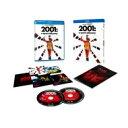 【初回限定生産】2001年宇宙の旅 HDデジタル・リマスター&日本語吹替音声追加収録版 ブルーレイ(2枚組 / ブックレット&アートカード付) 【BLU-RAY DISC】
