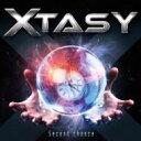 Artist Name: X - 【送料無料】 Xtasy / Second Chance 輸入盤 【CD】