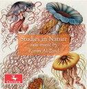 【送料無料】 Al-zand , Karim (1970-) / Studies In Nature 輸入盤 【CD】