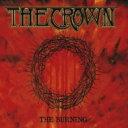 艺人名: C - Crown クラウン / Burning 輸入盤 【CD】