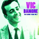 Artist Name: V - Vic Damone ビックダモン / Classic Years Vol.2 輸入盤 【CD】