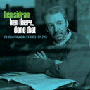 Artist Name: B - 【送料無料】 Ben Sidran ベンシドラン / Ben There Done That: Live Around The World (3CD) 輸入盤 【CD】