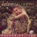 艺人名: K - 【送料無料】 Kelsea Ballerini / Unapologetically 輸入盤 【CD】