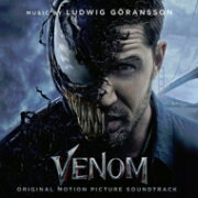 ヴェノム / ヴェノム Venom オリジナルサウンドトラック (スコア版) (アナログレコード) 【LP】