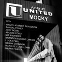 Artist Name: M - 【送料無料】 Mocky / Day At United 輸入盤 【CD】