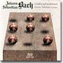 【送料無料】 Bach, Johann Sebastian バッハ / ゴルトベルク変奏曲 武久源造(チェンバロ) 【CD】