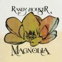 Artist Name: R - Randy Houser / Magnolia 輸入盤 【CD】