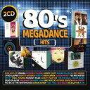 精選輯 - 【送料無料】 80's Megadance Hits 輸入盤 【CD】