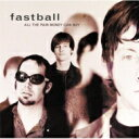 艺人名: F - Fastball / All The Pain Money Can Buy(Remastered 20th Anniversary Edition) 輸入盤 【CD】