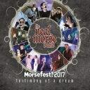 Artist Name: N - 【送料無料】 Neal Morse Band / Morsefest 2017: The Testimony Of A Dream 輸入盤 【CD】
