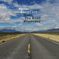 Mark Knopfler マークノップラー / Down The Road Wherever (2枚組アナログレコード) 【LP】