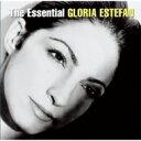 【送料無料】 Gloria Estefan グロリアエステファン / Essential Gloria Estefan 【CD】