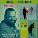 大樂團搖擺 - Al Hirt / Cotton Candy / Sugar Lips 輸入盤 【CD】