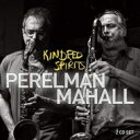 Artist Name: I - 【送料無料】 Ivo Perelman / Kindred Spirits With Rudi Mahall (2CD) 輸入盤 【CD】