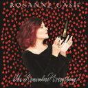 艺人名: R - Rosanne Cash / She Remembers Everything 輸入盤 【CD】