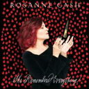 艺人名: R - Rosanne Cash / She Remembers Everything 輸入盤 【CD】