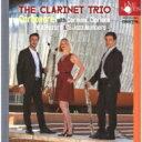 【送料無料】 Carbonare Clarinet Trio: Mozart Jazz 【CD】