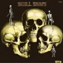 艺人名: S - 【送料無料】 Skull Snaps / Skull Snaps <紙ジャケット> 【CD】