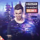 艺人名: H - 【送料無料】 Hardwell / Revealed Vol.9 輸入盤 【CD】