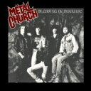 Artist Name: M - Metal Church メタルチャーチ / Blessing In Disguise 輸入盤 【CD】