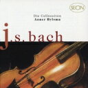 【送料無料】 Bach, Johann Sebastian バッハ / 6 Cello Suites: Bylsma (1979) 【CD】