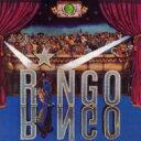 【送料無料】 Ringo Starr リンゴスター / Ringo +2 <MQA-CD / UHQCD> 【Hi Quality CD】