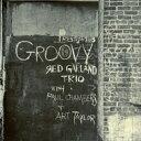 藝人名: R - 【送料無料】 Red Garland レッドガーランド / Groovy (Mqa / Uhqcd) 【Hi Quality CD】